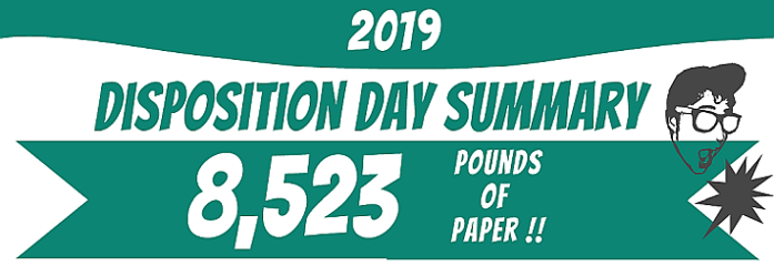 Dispo Day 2019 Banner