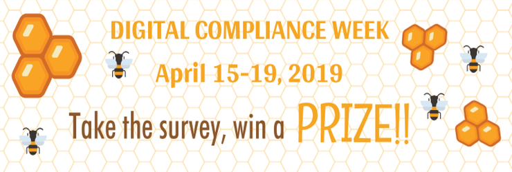 Digital Compliance Week 2019